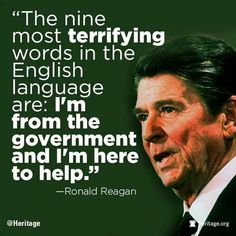 Ronald Reagan                                                                                                                                                     More Ronald Reagan Quotes, President Ronald Reagan, 40th President, Great Quotes, Me Quotes, Inspirational Quotes, Famous Quotes, Cigar Quotes, Motivational