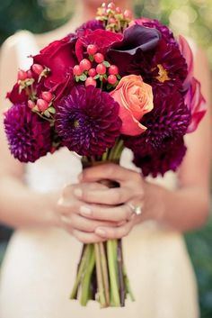 Flowers - SO pretty!