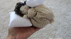 Sleeping angel di Nella mia NicChia c'è... DELIZIOSO!!!