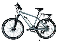 X-Treme - Rubicon - 36V Lithium Powered Mountain Electric Bike