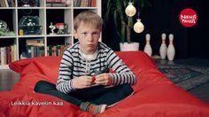 Koska lapsetkin tietävät, mikä Nenäpäivä on, annetaan heidän puhua. Tässä ovat Leia, Valtti, Otto, Martta, Lumia ja Enni. He kertovat omin sanoin mikä Nenäpäivä on, miksi muita ihmisiä pitää auttaa ja mitä he tekisivät jos ei olisi ruokaa tai kotona ei olisi vessaa.  www.nenäpäivä.fi