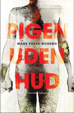 Mads Peder Nordbo | the official site of the danish nuuk noir author