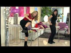 Jill Cooper - Vita Stretta parte 5 - YouTube