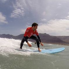 #Surflessons for all #levels in #Famara #beach. Find out more at http://ift.tt/SaUF9M  #summer #summertime #surfer #summerfun #summerlove #surfcanarias #surfcamp #surfcamps #surfcours #surfcamplanzarote #surfboard #surfphotography #surfline #surfschooll #lasantasurf #lasantasurfprocenter @lasantaprocenter