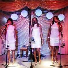 Book our soul singers for your corporate event in London & the UK.