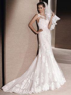 Brautkleider von Top-Marken | miss solution Bildergalerie