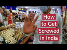 The WORST Tourist Trap in India - YouTube Golden Triangle India, Souvenir Store, Tourist Trap, Travel Brochure, Europe Destinations, India Travel, Eastern Europe, Hotel Reviews, Trip Advisor