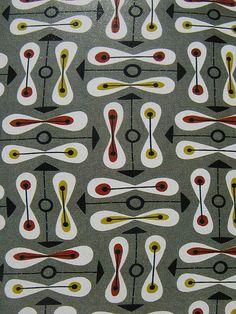 bark or retro pattern Textiles, Textile Patterns, Textile Prints, Textile Design, Fabric Design, Print Patterns, Design Patterns, Motif Vintage, Vintage Patterns