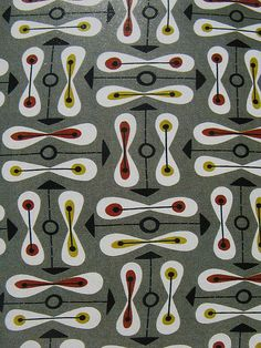 50' fabric design