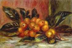 Artist Pierre Renoir was French artist who was a leading painter in the development of the Impressionist style.