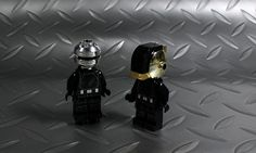 Daft Punk | Flickr - Photo Sharing!