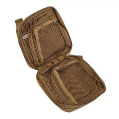 Med Pouch Our Med Pouch is designed to secure first aid supplies to your  pack or vest using a molle attachment system. The pouch has a first aid  cross on ... 74e0658b3c