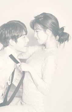 Uncontrollably Fond   Kim Woo Bin + Suzy