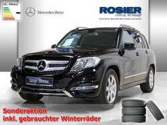 Mercedes-Benz GLK 220 CDI 4M Sportp. AHK NAVI PTS SHZ PRIVA