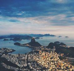 @carioquissimo Rio de Janeiro. Brazil.