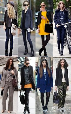 Let's be stylish!