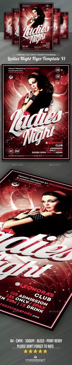 GR - Karaoke Flyer Template V5 20182478 GFXTRA Pinterest - movie night flyer template