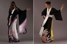 On Our Radar: Kimono Abaya Brand Chi-Ka