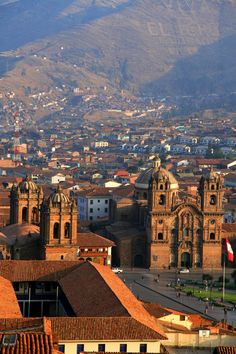 CUZCO!! Do you want to travel around the world and explore every interesting place? Do you want to work at your own schedule,  without a boss?? Check this www.freedomwithloida.com