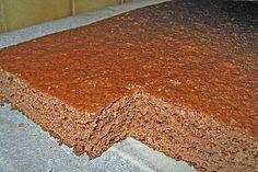 Lebkuchen (Rezept mit Bild) von mmueller79 | Chefkoch.de