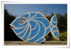 Fish slab
