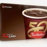Tim Horton's Steakholders Contest Plus Chance To Win Gift Cards