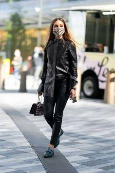 Olivia Palermo Outfit, Olivia Palermo Stil, Olivia Palermo Lookbook, Olivia Palermo Winter Style, Olivia Palermo Street Style, Olivia Culpo, Looks Street Style, Celebrity Style, Celebrity Gossip