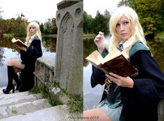 Time to try new spells by PhotoNovotna on DeviantArt