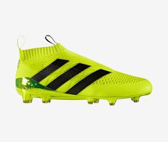 cheaper 3f07b bad8d ACE 16+ Purecontrol Firm Ground (Mens)