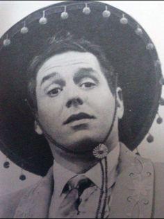 Desi Arnaz 1950s