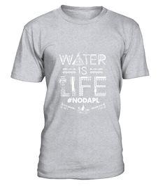 Water Is Life Nodapl 2 T-shirt  Waiter shirt, Waiter mug, Waiter gifts, Waiter quotes funny #Waiter #hoodie #ideas #image #photo #shirt #tshirt #sweatshirt #tee #gift #perfectgift #birthday #Christmas