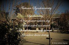 Autumn Synchronicity – Anna Jailene Aguilar