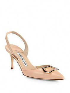 128f5ce20f8e Leather Imported Leather sole Heel measures approximately 3 inches