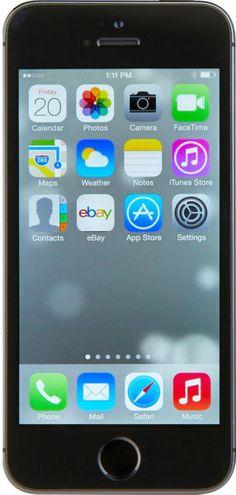 ac92e325d New Apple iPhone - - Space Gray (Verizon) Smartphone-Unlocked!