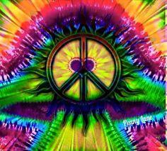 ☮✌~Paz~✌☮ ⊰❁⊱ Mandala ⊰❁⊱
