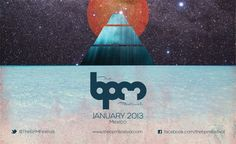 The BPM Festival 2013 Phase 1 Lineup is here! http://vektorbpm.net/news/the-bpm-festival-2013-phase-1-lineup-is-here