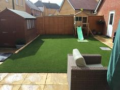 artificial lawn Kent 5-02-04-2015