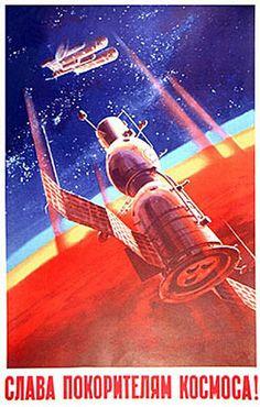 fa04560a6ed 33 Best Soviet (USSR CCCP) Propaganda Posters Art images   Communist ...