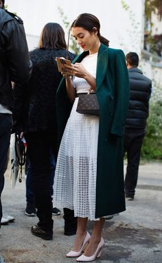 Saint Fashionist