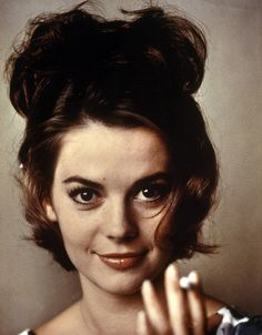 Natalie Wood by The Pie Shops Collection on Flickr.