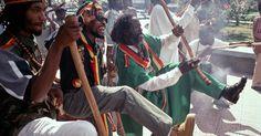 Etre un véritable rastafari ne s'arrête pas à fumer des spliffs et à porter des dreadlocks en vivant à la cool, détrompez-vous !