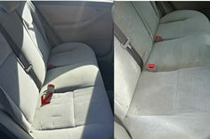 DIY Car Upholstery Cleaner: Make Your Interior Look Brand New! - Clean it up - Interior Design Courses Online, Interior Design Institute, Interior Design Colleges, Interior Design Singapore, Luxury Interior Design, Diy Interior, Contemporary Interior, Decorating With Pictures, Decorating Blogs