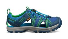 GEAR | Outdoor Footwear Bargains In The TEVA Sale