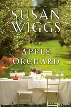Audiobook Review: THE APPLE ORCHARD by Susan Wiggs