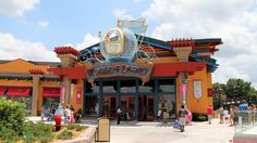 Click to read the Top 10 Questions about Downtown Disney!