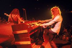 Jon Lord (Deep Purple). R.I.P.