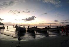 Amanecer en Koh Tao, Tailandia. Koh Tao, Sunrises, Thailand, Paths, Viajes