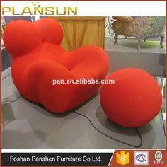 Contemporary Furniture Bu0026B Italia UP5 Chair Designed By Gaetano Pesce