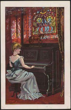 Wheelock Piano