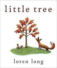 Ohioana award winner, Little Tree by Loren Long is a profound story about growing up and letting go. Accompanied by beautiful illustrations, this book would make a great gift for anyone facing new stages in life. Toddler Books, Childrens Books, Plane Drawing, Best Graduation Gifts, Pure White Background, New Children's Books, Fall Books, Thing 1, Mentor Texts